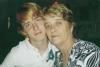 Mom and Josh 2008