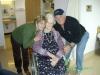 Mom Granny & Kevin